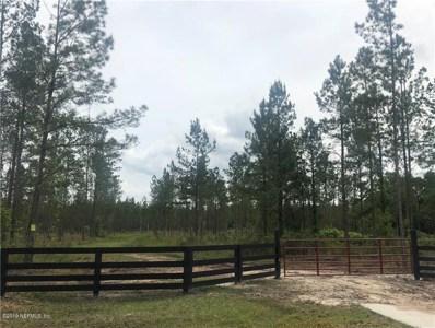Callahan, FL home for sale located at 611238 River Rd, Callahan, FL 32011