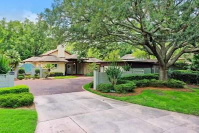 10124 Courtyards Pl W, Jacksonville, FL 32256 - #: 996597