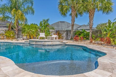 St Augustine, FL home for sale located at 2130 Thorn Hollow Ct, St Augustine, FL 32092