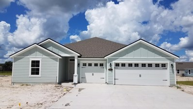 St Augustine, FL home for sale located at 157 Cedarstone Way, St Augustine, FL 32092