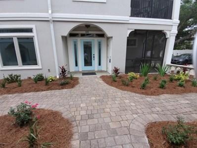 Atlantic Beach, FL home for sale located at 343 Ahern St UNIT 6, Atlantic Beach, FL 32233