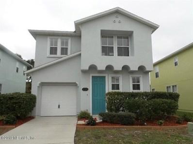 St Augustine, FL home for sale located at 124 Bay Bridge Dr, St Augustine, FL 32080
