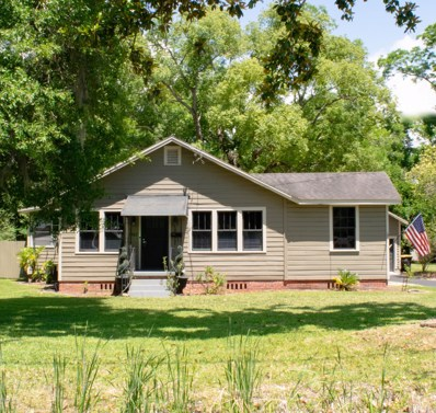 Jacksonville, FL home for sale located at 1367 Murray Dr, Jacksonville, FL 32205