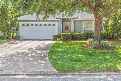 Jacksonville, FL home for sale located at 7560 Ginger Tea Trl W, Jacksonville, FL 32244