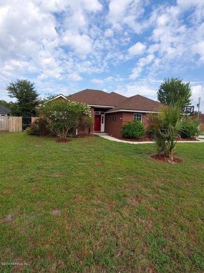 Macclenny, FL home for sale located at 568 Timberlane Dr, Macclenny, FL 32063