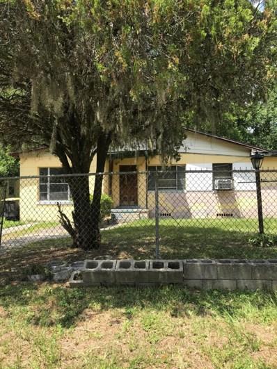 Jacksonville, FL home for sale located at 4401 Detaille Dr, Jacksonville, FL 32209