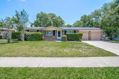 Jacksonville, FL home for sale located at 3625 Eunice Rd, Jacksonville, FL 32250