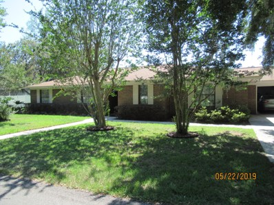 Fleming Island, FL home for sale located at 731 Creighton Rd, Fleming Island, FL 32003