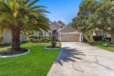 Jacksonville, FL home for sale located at 12512 Brookchase Ln, Jacksonville, FL 32225