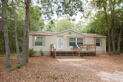Keystone Heights, FL home for sale located at 6766 Doe Trail Ct, Keystone Heights, FL 32656