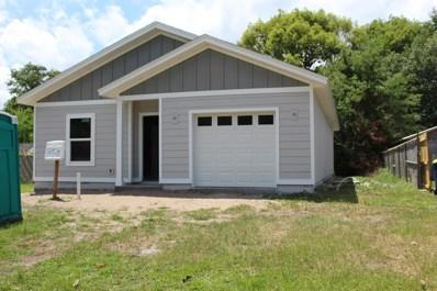 248 S Shamrock Ave, Jacksonville, FL 32218 - MLS#: 996757