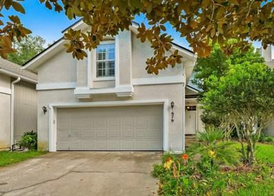 Atlantic Beach, FL home for sale located at 679 Selva Lakes Cir, Atlantic Beach, FL 32233