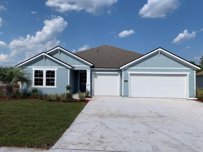 Green Cove Springs, FL home for sale located at 2519 Cold Stream Ln, Green Cove Springs, FL 32043