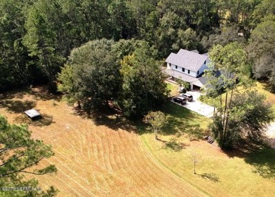 St Augustine, FL home for sale located at 2700 C H Arnold Rd, St Augustine, FL 32092