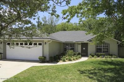 Fleming Island, FL home for sale located at 1809 Weston Cir, Fleming Island, FL 32003