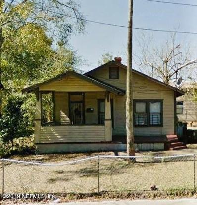 1746 Lambert St, Jacksonville, FL 32206 - #: 996804