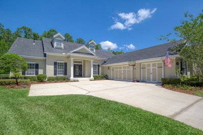 St Augustine, FL home for sale located at 843 Hampton Crossing Way, St Augustine, FL 32092
