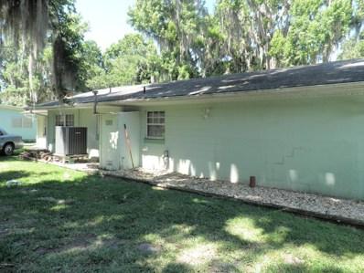 105 Driftwood Ln, Georgetown, FL 32139 - #: 996818