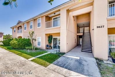 Jacksonville, FL home for sale located at 9627 Belda Way UNIT 6, Jacksonville, FL 32257
