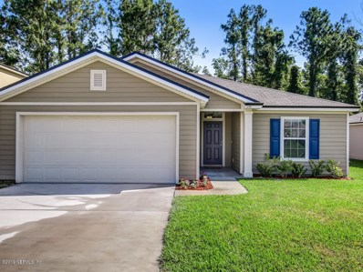 Green Cove Springs, FL home for sale located at 2236 Crystal Cove Dr, Green Cove Springs, FL 32043