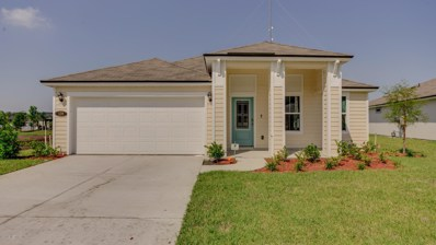 St Augustine, FL home for sale located at 128 Fox Water Trl, St Augustine, FL 32086