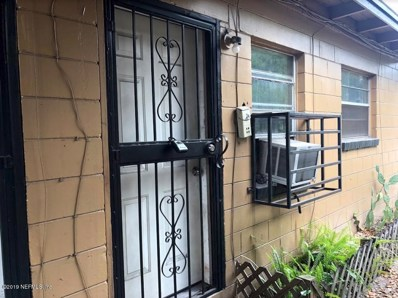 Jacksonville, FL home for sale located at 402 E 27TH St UNIT 2, Jacksonville, FL 32206