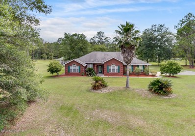 Macclenny, FL home for sale located at 7952 Plantation Rd, Macclenny, FL 32063