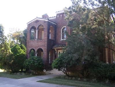 Jacksonville, FL home for sale located at 2236 St Johns Ave UNIT 3, Jacksonville, FL 32204