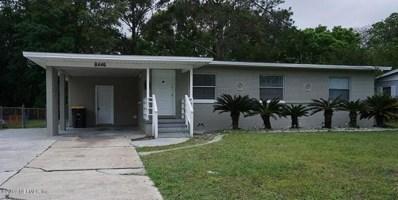 Jacksonville, FL home for sale located at 6446 Burgundy Rd S, Jacksonville, FL 32210