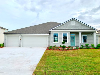 Green Cove Springs, FL home for sale located at 2524 Cold Stream Ln, Green Cove Springs, FL 32043