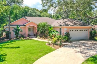1405 San Rafael Ct, St Augustine, FL 32080 - #: 996950