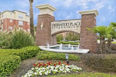 4480 Deerwood Lake Pkwy UNIT 538, Jacksonville, FL 32216 - #: 996961