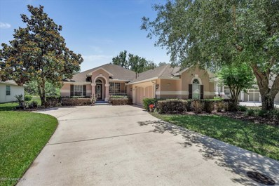 St Augustine, FL home for sale located at 1157 Stonehedge Trail Ln, St Augustine, FL 32092