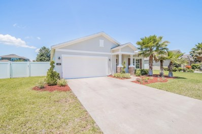 St Augustine, FL home for sale located at 120 Corey Cay Ave, St Augustine, FL 32092