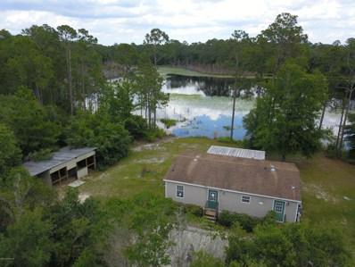 Crescent City, FL home for sale located at 112 McGrady Lake Rd, Crescent City, FL 32112
