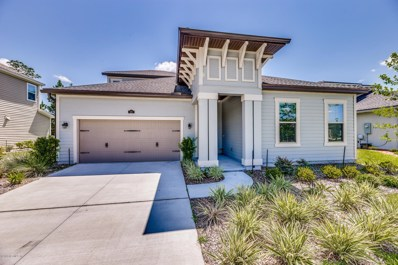 St Johns, FL home for sale located at 21 Starlis Pl, St Johns, FL 32259