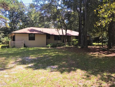 Middleburg, FL home for sale located at 1623 Big Branch Rd, Middleburg, FL 32068
