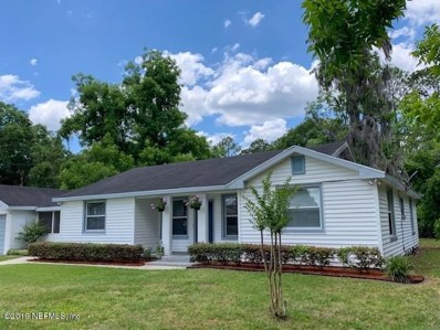 Starke, FL home for sale located at 969 Grand St, Starke, FL 32091