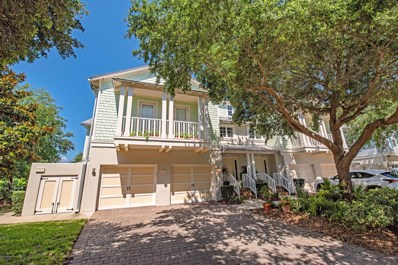 St Augustine Beach, FL home for sale located at 117 Sea Grove Main St UNIT 101, St Augustine Beach, FL 32080