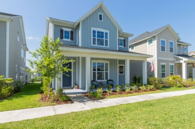 St Augustine, FL home for sale located at 38 Skipjack Ct, St Augustine, FL 32092