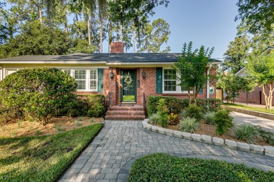 Jacksonville, FL home for sale located at 1456 Nicholson Rd, Jacksonville, FL 32207