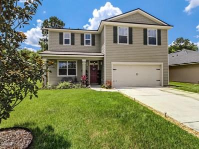 Callahan, FL home for sale located at 45141 Dutton Way, Callahan, FL 32011