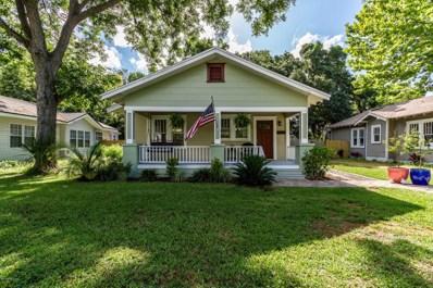 Jacksonville, FL home for sale located at 739 West St, Jacksonville, FL 32204