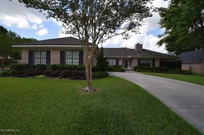 4372 Ballinger Dr, Jacksonville, FL 32257 - #: 997025