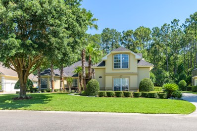 St Augustine, FL home for sale located at 2024 E Clovelly Ln, St Augustine, FL 32092