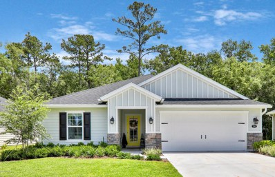 St Johns, FL home for sale located at 261 Rittburn Ln, St Johns, FL 32259