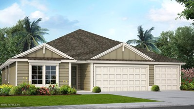 St Augustine, FL home for sale located at 81 Cedarstone Way, St Augustine, FL 32092