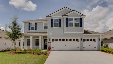St Augustine, FL home for sale located at 345 Cedarstone Way, St Augustine, FL 32092