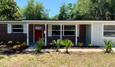 Jacksonville, FL home for sale located at 7724 Monetta Dr, Jacksonville, FL 32277