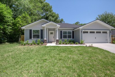 Jacksonville, FL home for sale located at 9959 Leahy Rd, Jacksonville, FL 32246